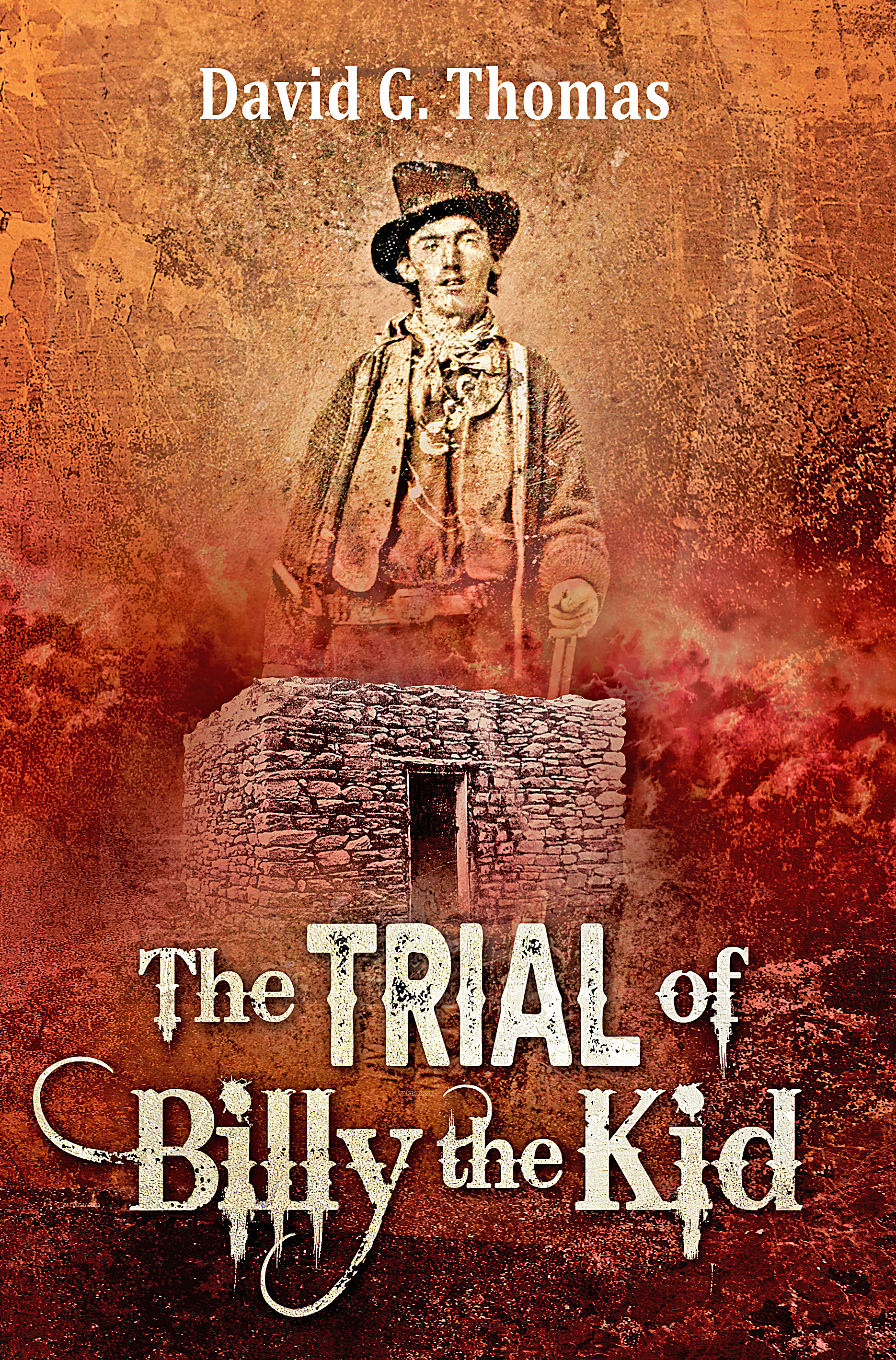 The Trial of Billy the Kid