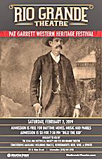 Pat Garrett Western Heritage Festival
